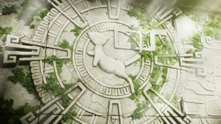 【電玩巴士】《超夢的逆襲Evolution》CG預告片