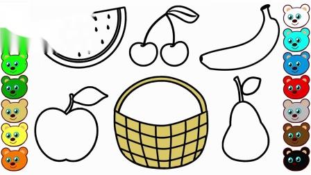 水果篮子12 –