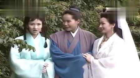 恶搞配音白蛇传 三八妇女节快乐-_高清