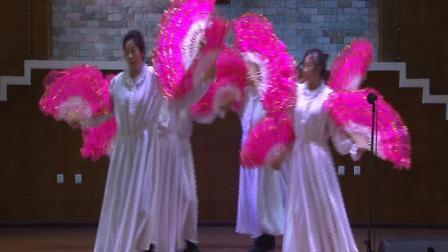 种子公司舞蹈【有爱的教会才是神的家】