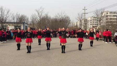 祁县广场舞