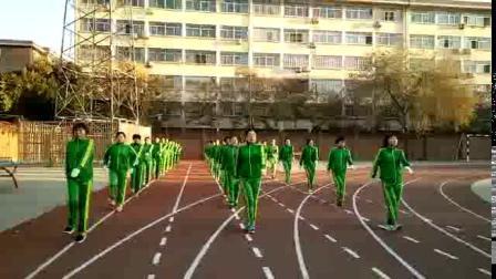 临钢新时代圆梦园支队_广场舞视频03
