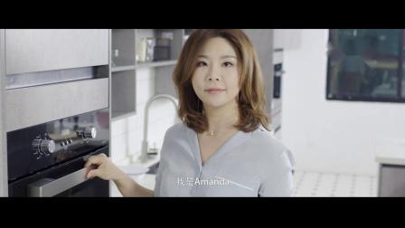 欧莱雅女主节 Amanda