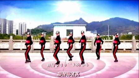 腊月广场舞 -《嗑 儿》