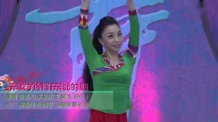 艺莞儿广场舞 《东北的爷们东北的妞》 表演-_标清