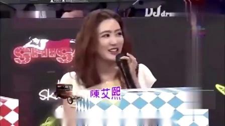 大陆综艺节目的便当太壕,台湾艺人都感动到飙泪,精彩回放