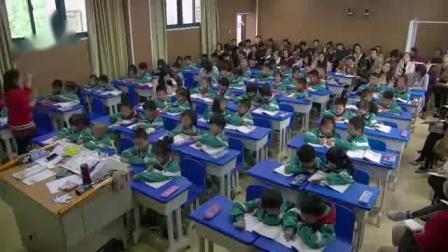 部编人教版二年级语文下册《绝句》获奖课教学视频+PPT课件+教案+课件+反思,湖南省