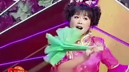 《劝姑娘》魏三 王磊二人转精选 超搞笑
