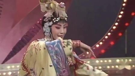 83年春晚李维康演唱京剧太经典了!