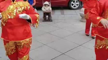 濟陽曲堤索家廣場舞