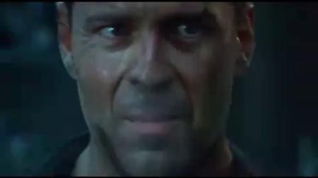 《虎胆龙威5》电视版预告片曝光 惊险刺激震撼空前