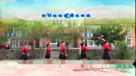 廣場舞大全 糖豆廣場舞_20161118期