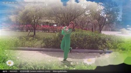 广丰洋口广场舞—美丽的浏阳河