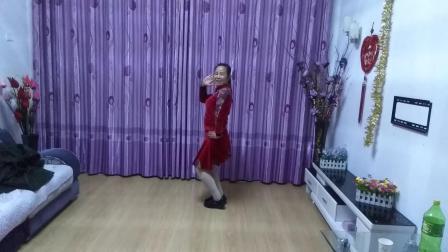 雪娣广场舞£¬匆匆那年的缘£¬编舞杨丽萍