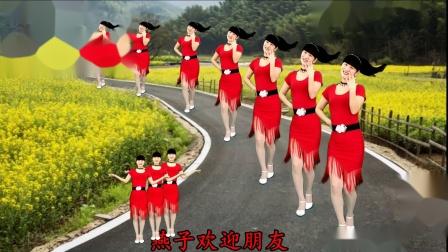 徐州精典影視傳媒燕子恰恰廣場舞廣場舞