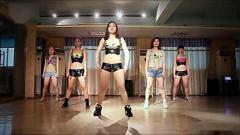 性感舞蹈教学视频 酒吧夜店领舞表演