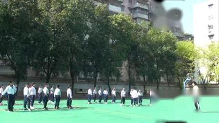 小学体育与健康四年级体能训练《绳梯》(小学体育与健康优秀课例教学实录视频)