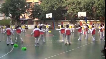 小学体育与健康四年级《奔跑吧,少年》(小学体育与健康优秀课例教学实录视频)