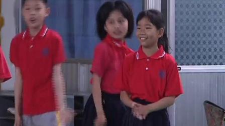小学体育与健康四年级《短跑、跨栏往返接力》(小学体育与健康优秀课例教学实录视频)