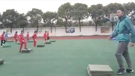 小学体育与健康四年级《耐久力》(小学体育与健康优秀课例教学实录视频)