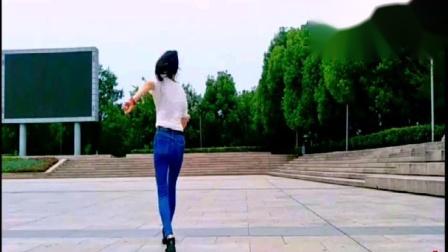 峽谷視頻廣場舞《坐上火車去拉薩》