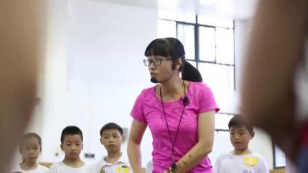 小学体育与健康四年级《竹竿舞》福建省(小学体育与健康优秀课例教学实录视频)