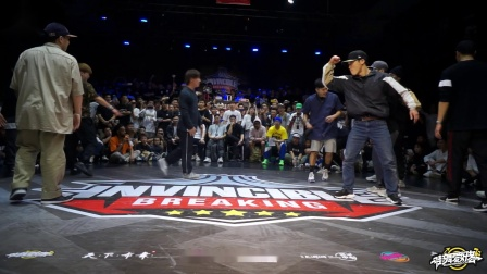 Fusion Mc(w) vs FoundNation-决赛-成人CREW BATTLE-霹雳无双3