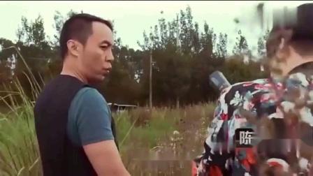 陈翔六点半:老婆真抠,朱小明走路都快磨到膝盖了,还不给买鞋