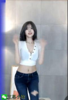 韩国女主播尹素婉