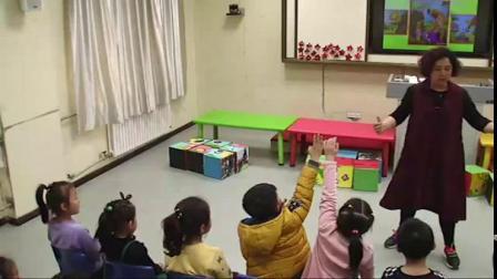 传递微笑_大班社会_学前_王梅英-幼教优质课(2018年)