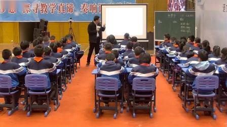 六年级特级教师薛法根《如梦令》名师教学视频-语文部编版教材深度思维研讨活动