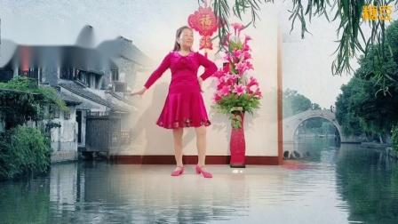 糖豆广场舞((俗话说得好))刘华广场舞