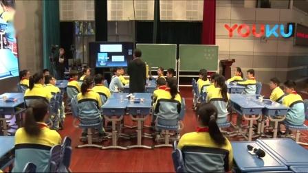 6日下午:六年级科学《沉浮与水位变化研究》教学视频,2018小学科学课堂教学改革研讨会