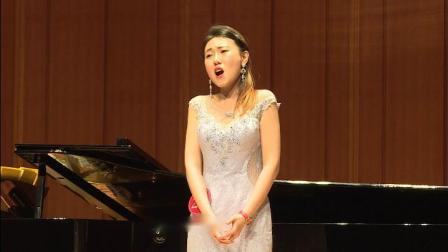 孙睿参加第二届哈尔滨国际音乐比赛视频