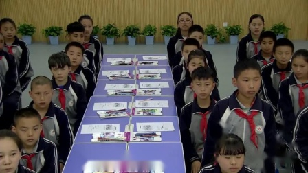 六年级科学《杠杆类工具的研究》获奖教学视频-宁夏课堂教学评优课例