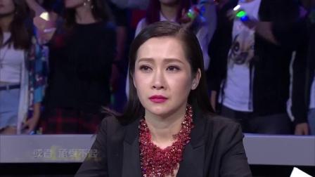 邓岳章演唱哥哥名曲《玻璃之情》,感情真挚毫无缺陷