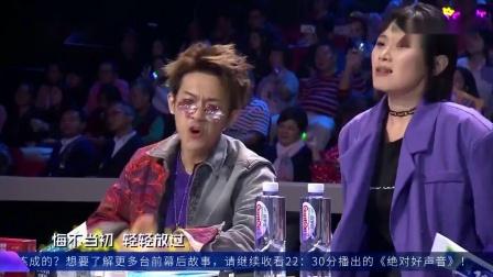 林国舒演唱陈奕迅名曲《十面埋伏》,感情到位让人声泪俱下