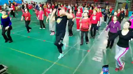 贛州市廣場舞培訓