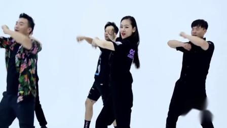 王广成广场舞《Dura》动感健身舞