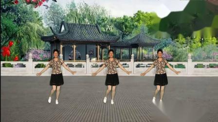广场舞《火火的中国火火的时代》表演:樊小玲