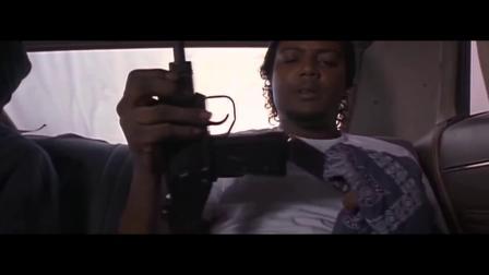 【嘻哈经典 MV】2Pac ft. Ice Cube & Eazy E