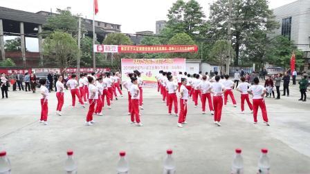 广场舞《我和我的祖国》