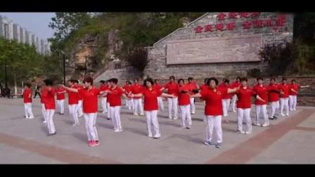我在广场舞£º摄制£º尹承军截了一段小视频