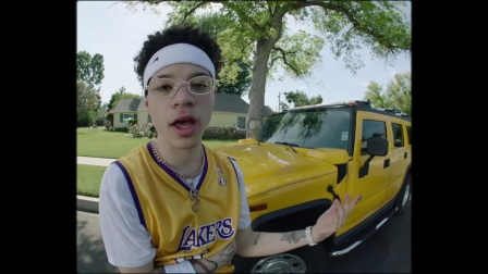 Lil Mosey - Bust Down Cartier