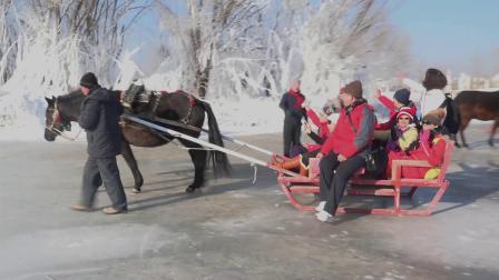 2019冬游雪乡&北京 第二集