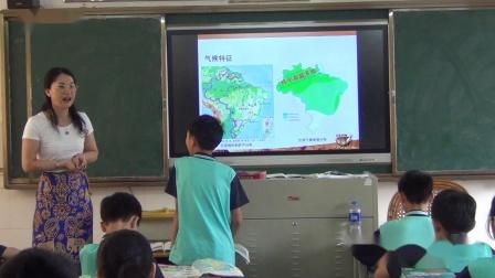 黄敏红_七年级地理_紫城中学2018学年第二学期公开课09