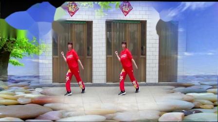 点击观看《零基础好学鬼步舞16步碎心石 武汉东寺庄一起学跳真简单》