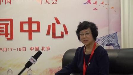 牛建萍接受CCTV媒体专访-浅析民营企业发展壮大与资本市场