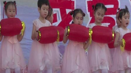 太谷二幼�O果班2019六一舞蹈《中���t中��美》