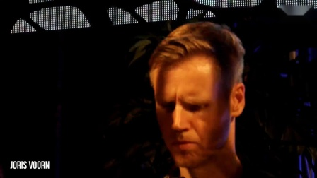 【Loranmic】Joris Voorn Live From World Club Dome ANTS Stage